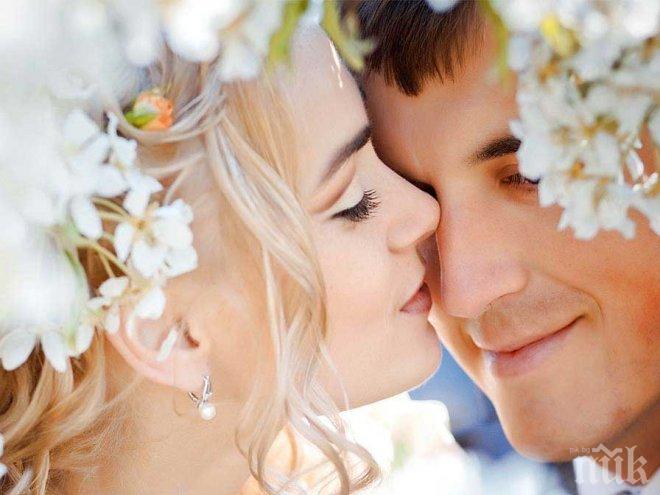 Тайната на доброто здраве на сърцето се крие... в брака
