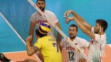 ФЕНОМЕНАЛНИ! Страхотна България разби олимпийския шампион във Варна (СНИМКИ)