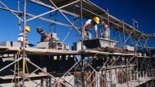 НСИ: Строим повече сгради и по-малко пътища