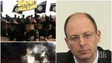 ЕКСКЛУЗИВНО! Експертът по сигурността Йордан Божилов с горещ коментар пред ПИК - има ли радикализирани групи у нас, мишена ли сме на терористи заради европредседателството и какъв е рискът за България след заплахата към Балканите