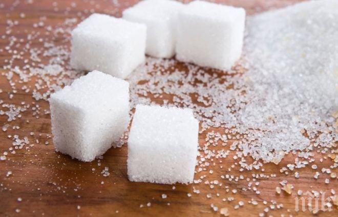 12 признака, че ядете твърде много захар