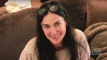 ШОК! Деми Мур остана без зъби (ВИДЕО)
