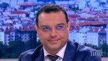ИЗВЪНРЕДНО! Шефът на ДАИ-София гори за корупция