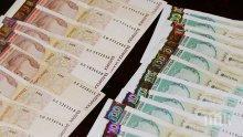 ГОРЕЩО! Проучване разкри: България има 10 хиляди милионери и 5 милиардери