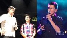 """СКАНДАЛ! Павел и Венци Венц изнудват победителя в """"Гласът на България""""! Радко Петков е признат като певец и от Веско Маринов"""