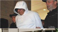 ИЗВЪНРЕДНО И САМО В ПИК! Ето какво са извадили лекарите от главата на простреляния от строителя Драгомиров, за да го спасят (СНИМКА)