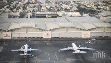 Уникално! На летището в Дубай  ще тестват система за моментално разпознаване на лица