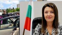 Кметицата Ставрева е позор за Каварна