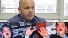 ЕКСКЛУЗИВНО В ПИК! Депутатът от БСП Александър Симов: Пламен Узунов трябва да бъде изритан от президентството