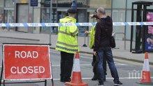 Разкритие! Либийските спецслужби са споделили данни с органите на реда във Великобритания за терориста от Манчестър