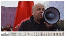 ЕКСКЛУЗИВНО В ПИК! Депутатът Александър Симов изригна: Последиците от 14 юни са пълен махмурлук! Умните, красивите и богатите изсмукаха като вампири протеста
