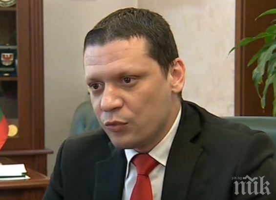 Областният на София Илиян Тодоров: Забраних продажба на общинска собственост