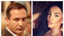 ЗАДАВА ЛИ СЕ ВОЙНА?! Димитър Тодоранов настъпи Николета: Стоянка Мутафова и Елин Рахнев са по-известни от нея