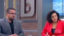 БИСЕР В ЕФИР! Георги Харизанов: Само Миле Китич може да спечели мажоритарния вот в Перник