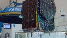 УСПЕХ! Изстрелваме първия български геостационарен сателит