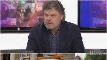 ИЗВЪНРЕДНО И САМО В ПИК! Шефът на Асоциацията за авто-мото подготовка Йонко Иванов разби ДАИ и коментира защо е безумие махането на знака за радара! Имало начин как да знаем къде са камерите…
