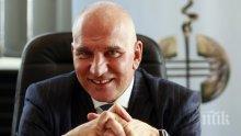 ГОРЕЩА ТЕМА! Левон Хампарцумян с горещ коментар след разсекретяването на стенограмата за КТБ! Ето защо се стигна до фалита на банката