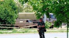 """Още девет бомби бяха открити след акция на военни и полиция в район """"Тракия"""" в Пловдив"""