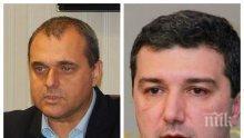 СКАНДАЛ В ЕФИР: БСП и Патриотите в лют спор за пенсиите, хвърчат обвинения в лъжа и измама на електората