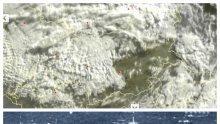 ЮНСКИ СТУД! Плътна завеса от облаци е надвиснала над България, сняг ще вали в планините