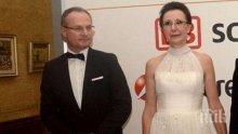 РАЗКРИТИЕ НА ПИК! Лозан Панов се нареди до Ана Баракова - двамата не са подали декларации за имуществото си пред Сметната палата (СНИМКА)