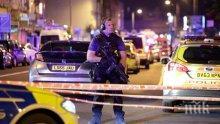 Терористът от джамията в Лондон не е попадал в полицейското полезрение