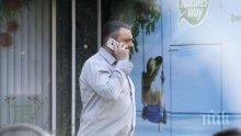 ГОЛЯМА ДРАМА! Юксел Кадриев се обезобрази - крие се от камерите