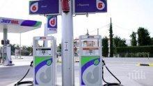 """""""Роснефт"""" купи фалирала гръцка верига от бензиностанции"""