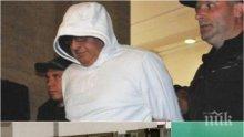 ИЗВЪНРЕДНО И САМО В ПИК! Чудото е факт - простреляният в главата от строителя Драгомиров се прибира вкъщи! Разбира и движи крайници