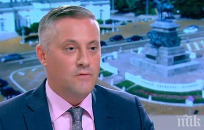Лукарски: Очаквам предсрочни парламентарни избори, но не скоро