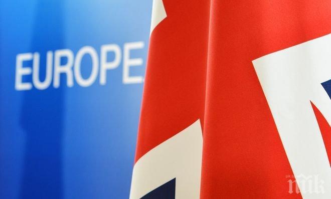 Мишел Барние и Дейвид Дейвис са уточнили приоритетите и сроковете по време на преговорите за Брекзит