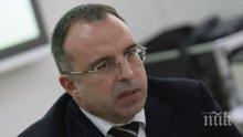 Порожанов вдига заплатите в Агенцията за борба с градушките</p><p>