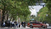 Вирусът WannaCry е блокирал работата на 55 камери за улично наблюдение в Австралия
