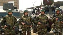 Отговор на ултиматума! Турция няма да закрие военната си база в Катар