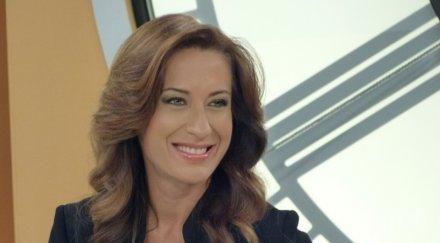 Спрете логореята на Биляна Гавазова