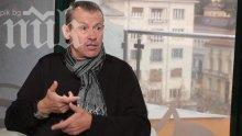 Георги Илиев-Майкъла обвини в корупция бивш шеф на ЦСКА
