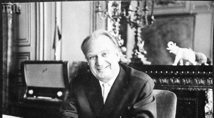 Как бащата на Марин Райков стана агент Виноградов