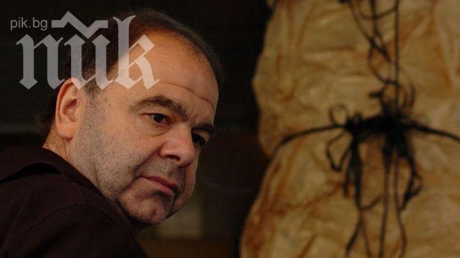 "Краси Стойчев: Продадох ""Макс Телеком""! Не коментирам дали ще участвам за пети GSM оператор"