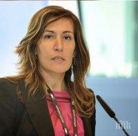 Ангелкова: Цялото правителство искаме да развиваме устойчив туризъм