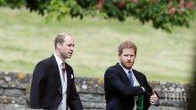 Принц Уилям и Дейвид Камерън  замесени в корупционен скандал във ФИФА