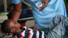 Мор! За последните два месеца в Йемен от холера са загинали над три хиляди души