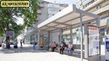 Камък се пука в Пловдив! Хора припадат по спирките от жега