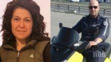 СУПЕР НАГЛО! Катя Лерца, която прегази полицай Палазов в Пловдив, извърши ново престъпление</p><p>