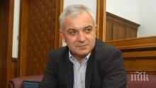 Явор Нотев: Анкетните комисии за НДК и за самолетите имат смисъл