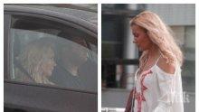 """ЕКСКЛУЗИВНО ПО ПИК TV! Нови разкрития за края на връзката между Мария Игнатова и Рачков! Кой е мистериозният й нов мъж + още звездни сензации в """"Жълтите новини"""""""