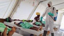 Жертвите на холера в Йемен достигнаха 1500