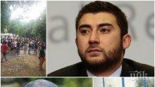 ЕКСКЛУЗИВНО В ПИК! Общинският съветник на ВМРО Карлос Контрера с фрапиращи разкрития за ромското насилие: Липсва твърдост от страна на МВР, Радев да каже какво се случва