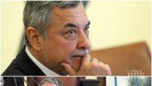 САМО В ПИК! Валери Симеонов отговори на Карадайъ: Държавата няма да си затваря очите пред проблемите! ДПС явно забравят, че съм вицепремиер