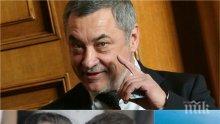 Кой се страхува от Валери Симеонов? Борисов да застане зад вицепремиера в битката с олигарсите