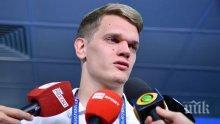 Шампион с Германия обяви, че си тръгва от Борусия (Дортмунд)